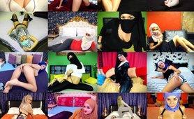 HijabGirlx.com | 1000+ Muslim Hijabi Photos