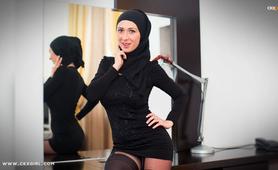 YasminaMuslim | LIVE Hijabi Muslim Girls | www.ckxgirl.com
