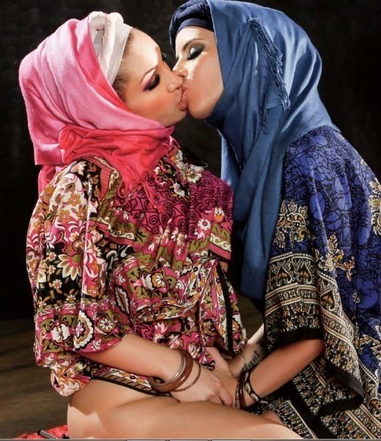 Muslim adult