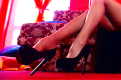 Heels / Socks