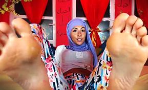 Feet / Toes