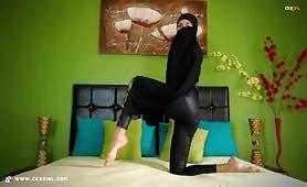 CKXGIRL | ZeiraMuslim | www.ckxgirl.com