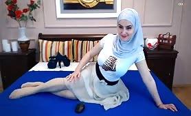 ArabianAlimma | CKXGirl™ | LIVE! | CokeGirlx | www.ckxgirl.com
