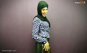 ArabianYasmina | CKXGirl™ | LIVE! | CokeGirlx | www.ckxgirl.com