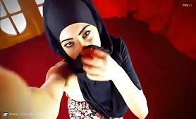 MyryamMuslim | CKXGirl™ | LIVE! | CokeGirlx | www.ckxgirl.com