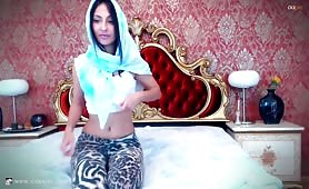 MuslimAishaa | CKXGirl™ | LIVE! | CokeGirlx | www.ckxgirl.com