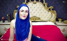 HessaMuslim | CKXGirl™ | LIVE! | CokeGirlx | www.ckxgirl.com