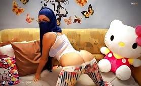 Raysah, Naseera & Muna | CKXGirl™ | LIVE! | CokeGirlx | www.ckxgirl.com