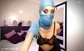 ArletFont | CKXGirl™ | LIVE Arab Webcam | www.ckxgirl.com