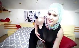 HerraPrincess | CKXGirl™ | LIVE Arab Webcam | www.ckxgirl.com