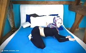 MuslliimGirl | CKXGirl™ | LIVE Arab Webcam | www.ckxgirl.com