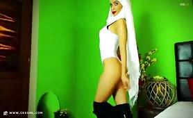 MoonaMusliim | CKXGirl™ | LIVE Arab Webcam | www.ckxgirl.com