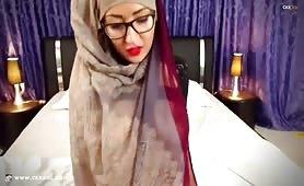 Muna aka muslimgirll | CKXGirl™ | LIVE Arab Webcam | www.ckxgirl.com