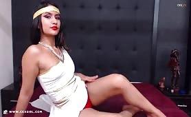 HanneKroes | CKXGirl™ | LIVE Arab Webcam | www.ckxgirl.com