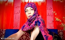 JasminMuslim | CKXGirl™ | LIVE Arab Webcam | www.ckxgirl.com