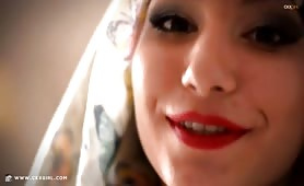 RaaidaMuslim | CKXGirl™ | LIVE Arab Webcam | www.ckxgirl.com