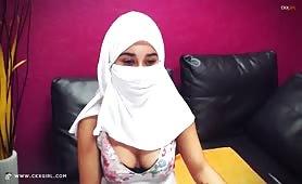 AmiraSerious | CKXGirl™ | LIVE Muslim Webcam | www.ckxgirl.com