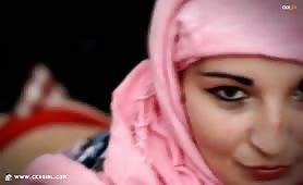 AbyahMuslim | CKXGirl™ | LIVE Arab Webcam | www.ckxgirl.com