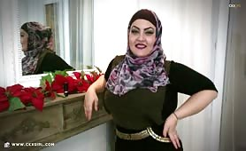 NayraMuslim | CKXGirl™ | LIVE Muslim Webcam | www.ckxgirl.com