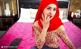 Naseera | CKXGirl™ | LIVE Muslim Webcam | www.ckxgirl.com