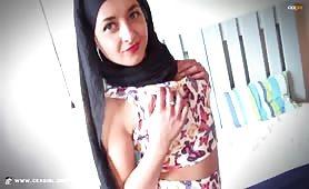 Naseera | CKXGirl™ | LIVE Arab Webcam | www.ckxgirl.com