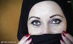 MuslimSaira | CKXGirl™ | LIVE Arab Webcam | www.ckxgirl.com