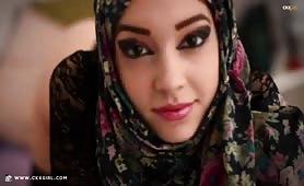 AdilaMuslim | CKXGirl™ | LIVE Arab Webcam | www.ckxgirl.com