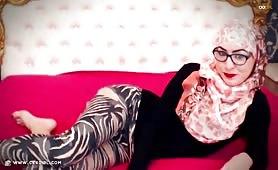 KaylaMuslim | CKXGirl™ | LIVE Muslim Webcam | www.ckxgirl.com