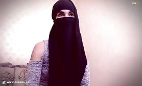 PrincessKhaya | CKXGirl™ | LIVE Arab Webcam | www.ckxgirl.com