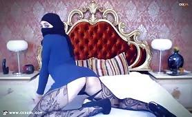 ArabianMalikah | Heels | LIVE Arab Webcam | www.ckxgirl.com