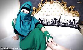 MuslimMistres | CKXGirl™ | LIVE Arab Webcam | www.ckxgirl.com