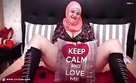 AneesaMuslim | CKXGirl™ | Stockings | www.ckxgirl.com