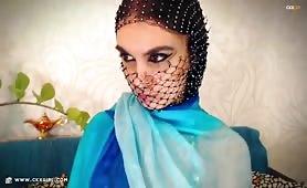 ZainaP | CKXGirl™ | Niqab Veil | www.ckxgirl.com