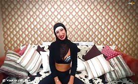 ArabianKassandra | CKXGirl™ | Tight Hijab | www.ckxgirl.com