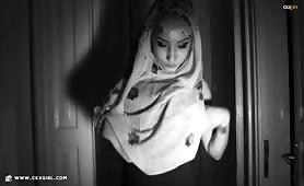 MuslimRaaida | CKXGirl™ | Bodysuit | www.ckxgirl.com