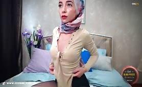 1ArabicVirgo | CKXGirl™ | Cute Sexy Pantyhose | www.ckxgirl.com