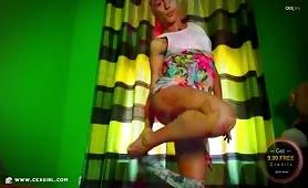 ZeiraMuslim | CKXGirl™ | Leggings Strip | www.ckxgirl.com
