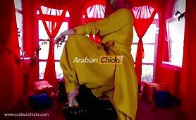 JasminMuslim Shows Pussy! | CKXGirl™ | PRIVATE SHOW | www.ckxgirl.com