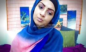 Zaina aka Fatima | CKXGirl™ | PRIVATE SHOW | www.fatimamuslim.com