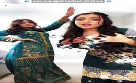 Desi Indian Bangladeshi Pakstani TikTok Muslim Girls