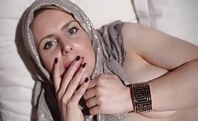 CKXGirl | CokeGirlx | AdaraMuslim Hijabi Webcam